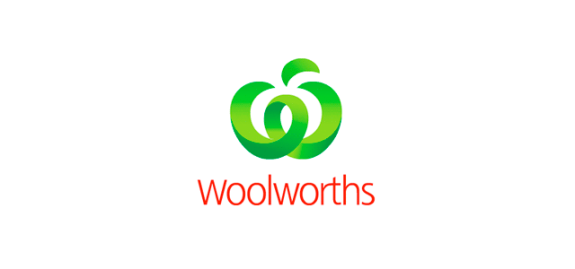 Top 10 Australian Logos of All Time - Woolworths